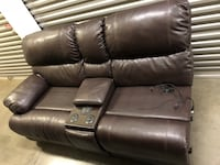 4 piece sofa for 8 people couch Clarendon Hills, 60514
