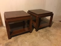 Coffee table and end tables   Lawrenceville, 30043