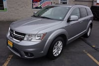 2017 Dodge Journey SXT AWD Woodbridge, 22191