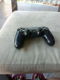 black Sony PS4 game controller New Orleans, 70125