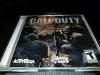 Call of Duty (PC, 2003 Middle River, 21220