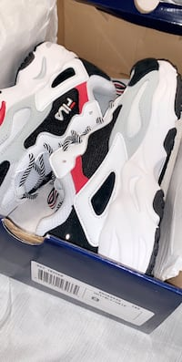 Fila Shoes For Sell Summerville, 29483