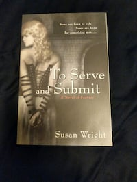 To Serve and Submit by Susan Wright  Vaughan, L4H