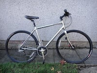 Specialized Sirrus Sport Bicycle (great condition) disc brakes  Minneapolis, 55455