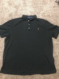 Men's size XL classic fit Polo great condition like new  Corpus Christi, 78413