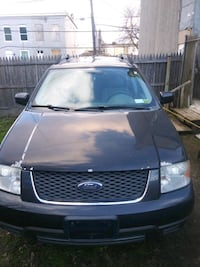 2007 Ford Freestyle Limited Baltimore