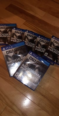 Call Of Duty PS4 Modern Warfare Le Gardeur, J5Z 0A1
