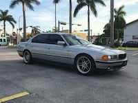 BMW - 7-Series - 1998 Hialeah, 33010