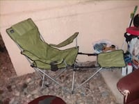 black and green camping chair Tucson, 85710
