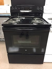 New out of box GE brand Oven and cooktop Norcross, 30071