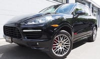 2013 Porsche Cayenne GTS Richmond