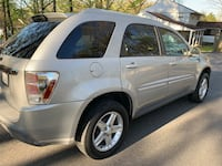 Chevrolet - Equinox - 2006 Laurel, 20708
