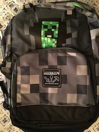 Brand New MineCraft Backpack ! Tucson, 85746