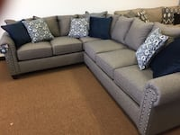 Brand New Simmons Sectional  Rock Hill, 29730