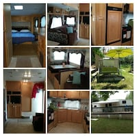 2005 Durango Kz fifth wheel for sale New Tecumseth