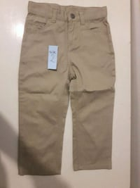 gray and white cargo pants 790 km