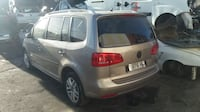 DESPIECE VOLKSWAGEN TOURAN Cartagena