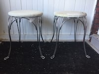 Pair of Nice Stools Toronto