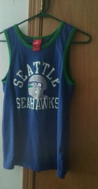 SEATTLE SEAHAWKS NIKE Yakima, 98902