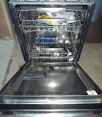 ELECTROLUX STAINLESS STEEL DISHWASHER FOR SALE!  Toronto