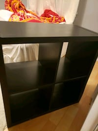 Kallax ikea shelves x 2 40 each or best offer