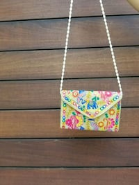 Embroidered Purse Houston, 77023