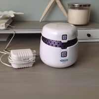 EUC Graco white noise machine