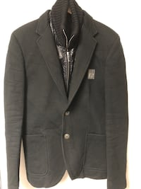 Iceberg men's winter coat sz 40 (m/l)