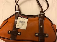New leather purse with tags Vaughan, L6A 4S3