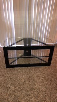 Glass Tv Stand Bowie, 20716