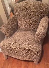 Cheetah chair Waldorf, 20601