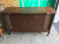 Antique Spartan hifi unit still works Strathroy-Caradoc, N0L