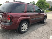 Chevrolet - Trailblazer LS - 2004, REDUCED FOR SALE/TRADE New Brighton, 15066