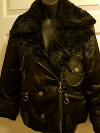 JustCavalli black jacket  559 km