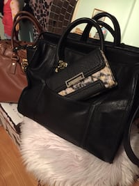 London Fog purse and Jessica Simpson wallet both in excellent condition Kitchener, N2B 3W5