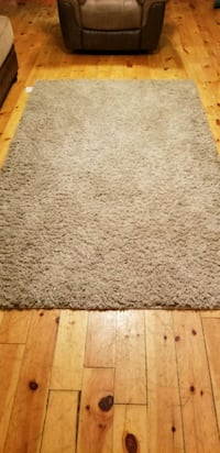 brown and white area rug Little Rock, 72211