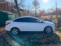 2013 Ford Focus Sedan SE Essex