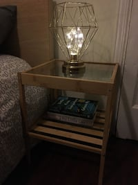 Ikea Bedside table  Toronto
