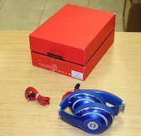 Beats by Dr. Dre Studio 2.0 Over-Ear Headphones / Wired  Coral Springs