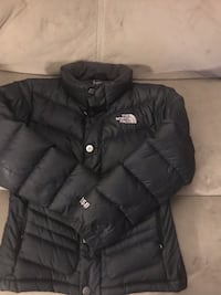 Girls XS Authentic Northface Downers Grove, 60516