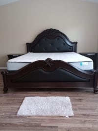 BRAND NEW Cambridge Mansion Bedroom Set!!! DELIVERY INCLUDED!!!! Stone Mountain