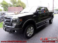 Ford F-150 2013 Baltimore