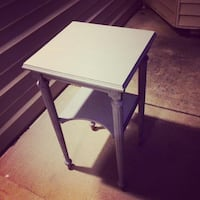 end table Chicago