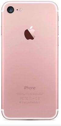 Rose gold iphone 7  Oxford, 06478