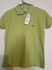 LACOSTE authentique S  Montreal, H1M 2Y7