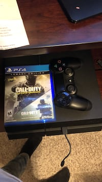 PS4 Fort Collins, 80524