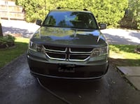 2013 Dodge Journey Oakville