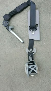 gray and black seat belt Lawndale, 90260