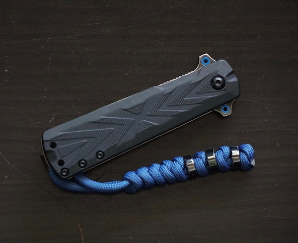 Kershaw Barstow - Pocket Knife