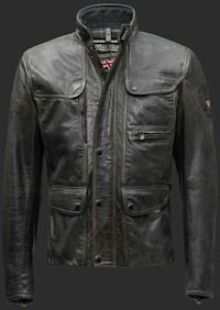 Matchless Kensington Motorcycle Jacket Los Angeles, 90291
